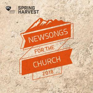 Newsongs For The Church 2018