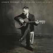 Andrew Peterson To Release 'The Burning Edge of Dawn'
