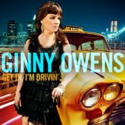 Ginny Owens Returns With First New Album In 5 Years 'Get In I'm Driving'