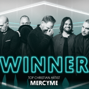 Mercy Me, Hillsong Worship & Alan Jackson Win 2018 Billboard Music Awards