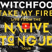 Switchfoot Announce Surprise 'Live from The Native Tongue Tour' EP Ahead of Bon Jovi Tour
