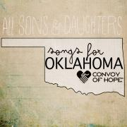 All Sons & Daughters Release Charity EP In Aid Of Oklahoma Tornado Relief Effort