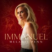Christmas album of the day No.11: Melanie Penn - Immanuel
