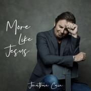 Rock & Roll Hall Of Fame Journey Member Jonathan Cain Releasing 'More Like Jesus'