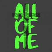 Matt Kane Releases New Single 'All Of Me'