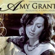 Amy Grant Starts Writing New Album, Dates In Holland, N.Ireland & England During July