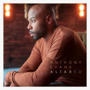 Anthony Evans Releasing New Album 'Altared'