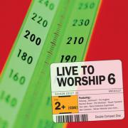 Various Artists - Live To Worship 6