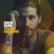 David Dunn - Yellow Balloons