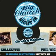 Rend Collective & Phil Wickham Announced For Big Church Night In UK Tour