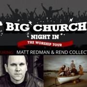 Big Church Night In Tour Review