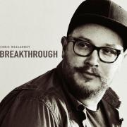 Chris McClarney Releases Second Live Album 'BREAKTHROUGH'