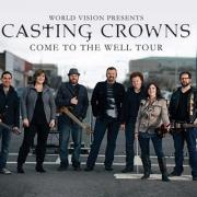 Casting Crowns Continue 'Come To The Well Tour' With 44 More US Dates