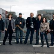 Casting Crowns Win Their Second American Music Award