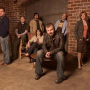 New Live Album 'Until The Whole World Hears Live' For Casting Crowns