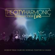 The City Harmonic - Honestly