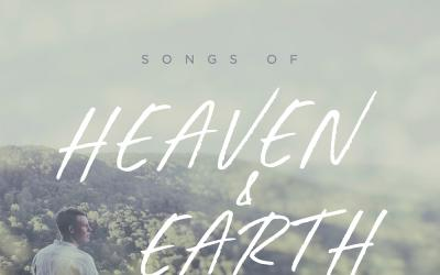 Corey Voss - Songs of Heaven & Earth Vol 1
