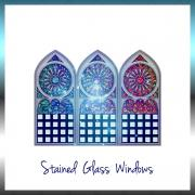 Rare of Breed Releases 'Stained Glass Windows'