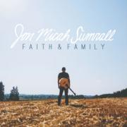 Kutless Frontman Jon Micah Sumrall To Release Solo Album 'Faith & Family'