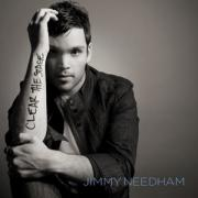 Jimmy Needham Releases Lyric Video From New Album 'Clear The Stage'