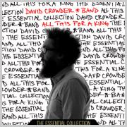 David Crowder Band Greatest Hits 'All This For A King: The Essential Collection' Released