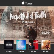 Tim Hughes & Worship Central iTunes Special Offer