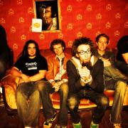 David Crowder*Band To Release 4-Song EP 'Summer Happiness'