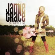 Jamie Grace Releases Debut Album 'One Song At A Time'