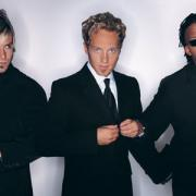 DC Talk, The Band Who Keep On Giving