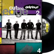 Cutting Edge 1&2 3&4 [vinyl]