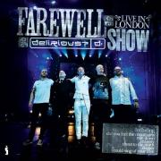 Delirious? 'Farewell Show' Live Album Releases In USA