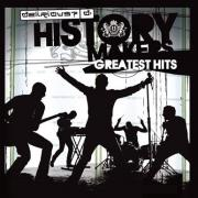 Delirious? Release 'History Makers: Greatest Hits'
