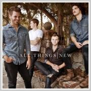 Self Titled Debut Album For Florida's All Things New