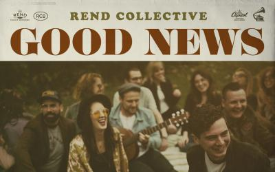 Rend Collective - Resurrection Day