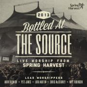 New Live Spring Harvest Album 'Bottled At The Source'