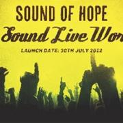 Elim Sound To Release Live Album 'Sound Of Hope'