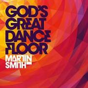 Former Delirious? Frontman Martin Smith To Release Solo EP 'God's Great Dance Floor'