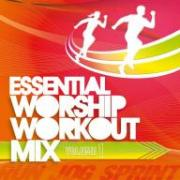 Various Artists - Essential Worship Workout Mix Volume 1
