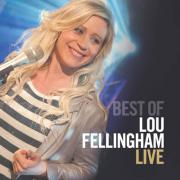30-Song 'Best Of Lou Fellingham Live' Double-Album Released