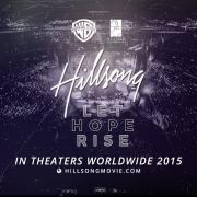 'Let Hope Rise' Movie Being Filmed About Hillsong United