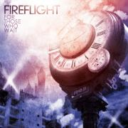 Fireflight Release Third Album 'For Those Who Wait'