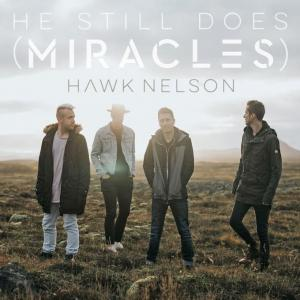 He Still Does Miracles (Single)
