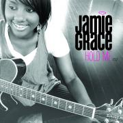 Success For Jamie Grace With Debut EP 'Hold Me'