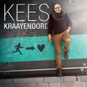 Kees Kraayenoord Records New Worship Album 'Running Into Love'