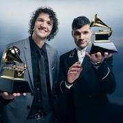 Double GRAMMY 2020 Awards For Kirk Franklin & for KING & COUNTRY