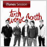 Tenth Avenue North Release Acoustic 'iTunes Session' EP