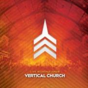 Vertical Church Band To Release Live Worship Album