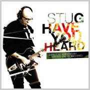 Featured Album: Stu G - Have You Heard [Re-Mastered]