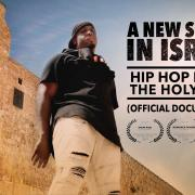 "Israel Collective Unveils ""Hip Hop Meets The Holy Land"" Documentary"
