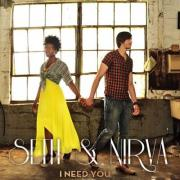 Worship Duo Seth & Nirva Announce Album Produced By Israel Houghton